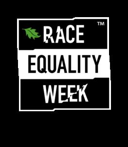 Race Equality Week Logo