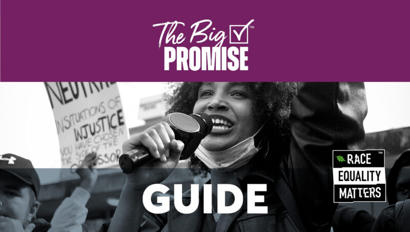 The Big Promise Guide