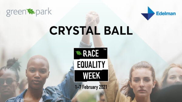 Race Equality Matters Crystal Ball Event