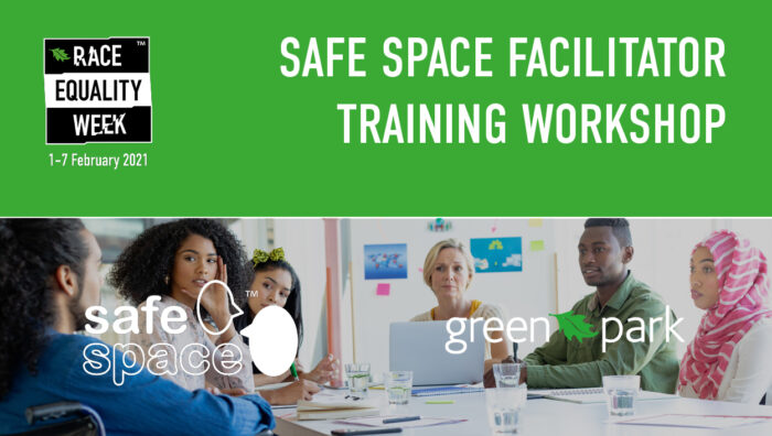 Safe Space Facilitator Training Workshop