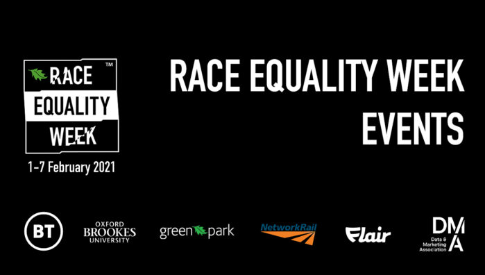 Race Equality Week Events