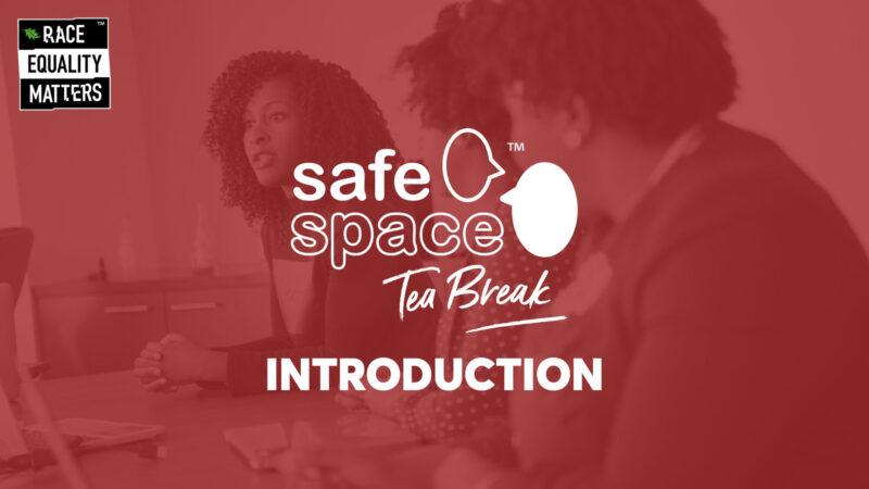 Tea Break Promotional Video