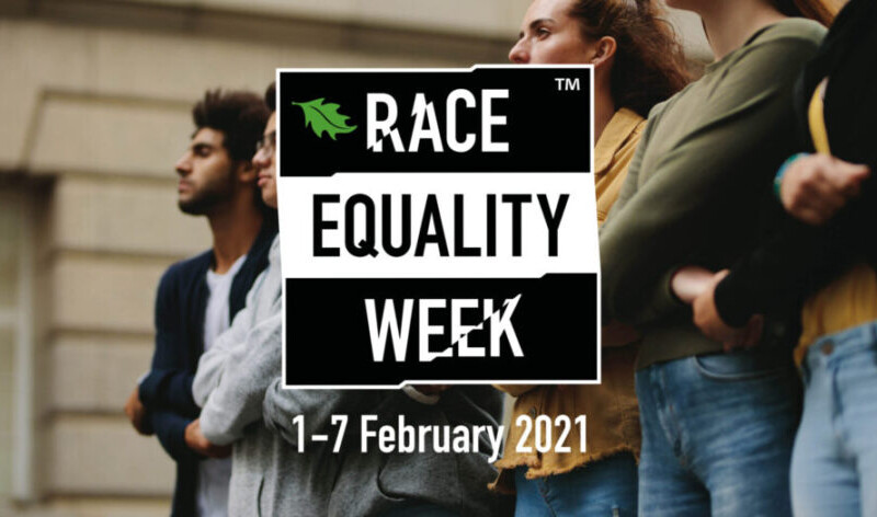 Hundreds register to take part in the UK's first ever Race Equality Week