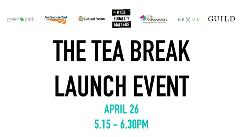 The Tea Break Solution Launch Event